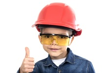 Boy Engineer Cropped