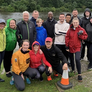Dragon Boat Team Pic Smaller